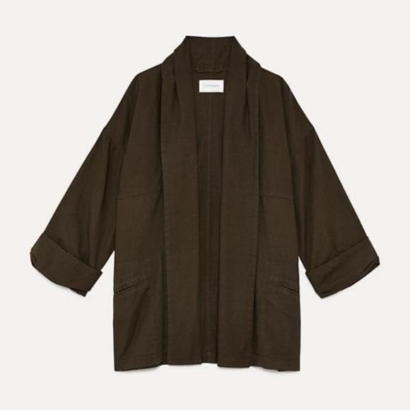 Aritzia Jackets & Blazers - Aritzia Community Shawl Collar Jacket NWT